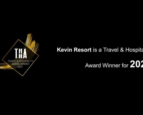 Kevin Resort Award
